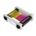 Evolis Color Ribbon, YMCKO